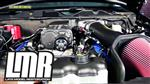 Mustang VMP Supercharger Kit - Stage 3 (11-14 5.0L)
