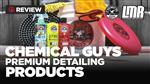 Brand Highlight: Chemical Guys Premium Detailing Products