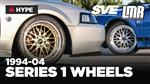 1994-2004 Mustang SVE Series 1 Wheels - LMR.com Exclusive!