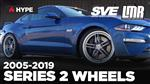 2005-2018 Mustang SVE Series 2 Wheels - LMR.com Exclusive!
